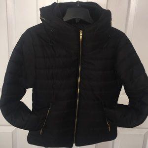 PrettyLittleThing Puffer Coat